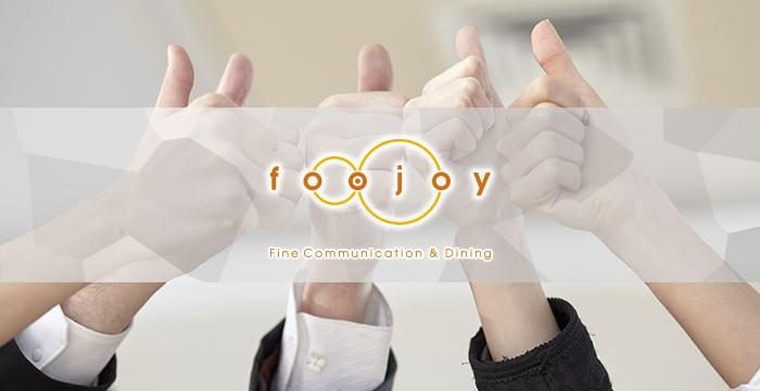 foojoy募集要項